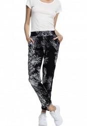 Dámske nohavice URBAN CLASSICS Ladies Beach Pants limb