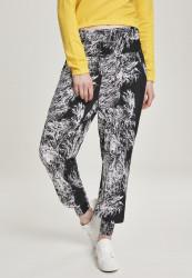 Dámske nohavice URBAN CLASSICS Ladies Sarong Pants limb