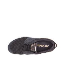 Dámske šedé tenisky Supra Scissor #2