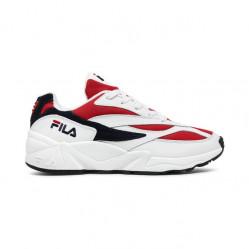 Dámske tenisky FILA WMNS 94 Low White/Fila Navy/Fila Red