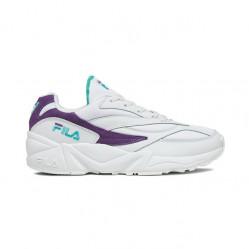 Dámske tenisky FILA WMNS 94 Low White/Violet Tulip/Blue Curacao