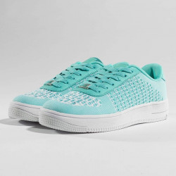 Dámske tenisky Just Rhyse / Sneakers Airs in turquoise Size: 38