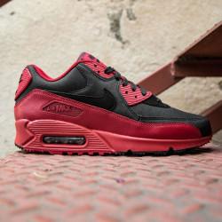 Dámske tenisky Nike Air Max 90 Winter Premium Gym Red Black