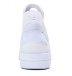 Dámske tenisky Supra Skytop V White #2
