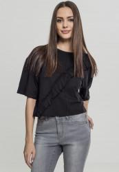 be39cd5fee92 Dámske tričko s krátkym rukávom Urban Classics Ladies