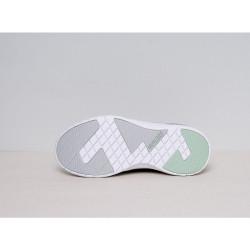 Dámske zelené tenisky Supra Scissor #4