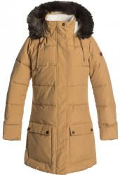 Dámsky zimný kabát Roxy Ellie apple cinnamon L