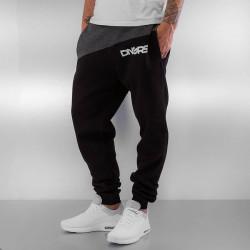 Dangerous DNGRS Hardcore Sweatpants Black/Grey