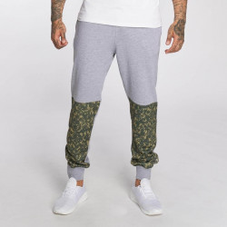 Dangerous DNGRS / Sweat Pant Broker in grey
