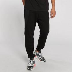 Dangerous DNGRS / Sweat Pant Collos in black
