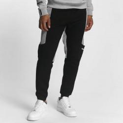 Dangerous DNGRS / Sweat Pant Pogo in grey