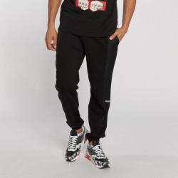 Dangerous DNGRS / Sweat Pant Tackle in black