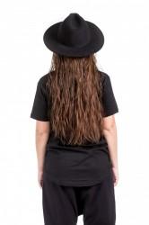 DANNY´S CLOTHING Stylové tričko UNISEX - M / Barva: Černá, Velikost: S #1