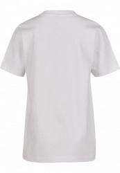 Detské tričko MR.TEE Kids NASA Worm Logo Tee Farba: white, #1