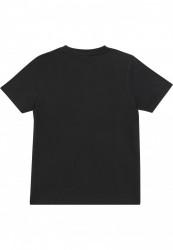 Detské tričko MR.TEE Kids Pray Tee Farba: black, #1