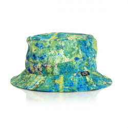 Dope Limon Bucket Hat Multi Color - L/XL