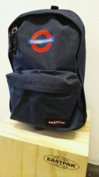 EASTPAK OUT OF OFFICE Midnight Podzemgang - UNI