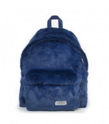 EASTPAK PADDED PAKR Blue Fur - UNI