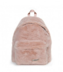 EASTPAK PADDED PAKR Pink Fur - UNI