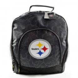 Forever Collectibles NFL Camouflage Back Pack Steelers -