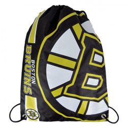 Forever Collectibles NHL Cropped Logo Gym Bag Boston Bruins - UNI