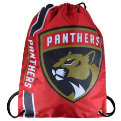 Forever Collectibles NHL Cropped Logo Gym Bag PANTHERS - UNI