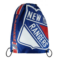 Forever Collectibles NHL Cropped Logo Gym Bag Rangers - UNI