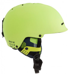 Helma Quiksilver Fusion lime green