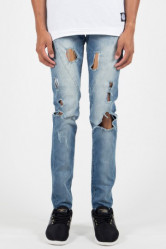 Jeans Sixth June Blue