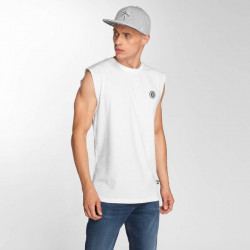 Just Rhyse / Tank Tops Cutimbo in white