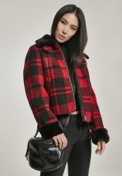 Kabelka Urban Classics Imitation Leather Crossover Bag
