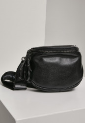 Kabelka Urban Classics Imitation Leather Crossover Bag #1