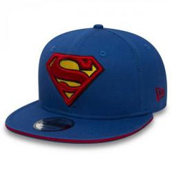 Kids New Era 9Fifty Child Warner Bros Classic Superman Snapback