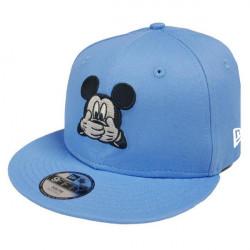 Kids New Era 9Fifty Youth Mickey Mouse Disney Exression Sky Blue - UNI