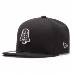 Kids New Era 9Fifty Youth Star Wars Darth Vader Black -