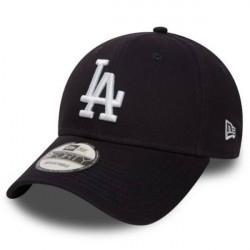 Kids New Era 9Forty Child League Essential LA Dodgers Navy