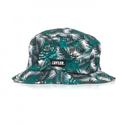 Klobúk Cayler & Sons WL Green Jungle Bucket Hat pink/mc