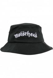 Klobúk MERCHCODE Motörhead čierny