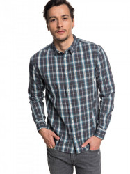 Košeľa Quiksilver Everyday Check LS tapestry check