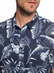 Košeľa Quiksilver Noosa Paradise navy blazer #2
