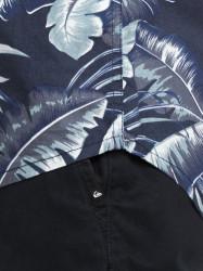 Košeľa Quiksilver Noosa Paradise navy blazer #3