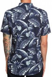 Košeľa Quiksilver Noosa Paradise navy blazer #4