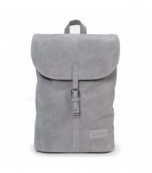 Kožený batoh EASTPAK CIERA Suede Grey 17 L