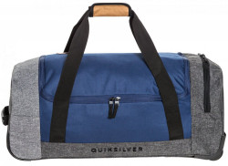 Kufor Quiksilver New Centurion medieval blue heather 60l