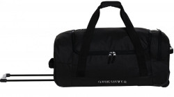 Kufor Quiksilver New Centurion true black 60l