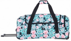 Kufor Roxy Distance Accross anthracite S crystal flower 60l