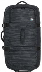 Kufor Roxy Long Haul Solid true black 105l