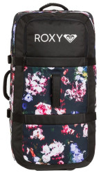 Kufor Roxy Long Haul true black blooming party 105l