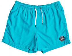 Kúpacie kraťasy Quiksilver Everyday Volley atomic blue