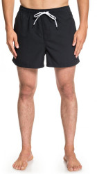 Kúpacie kraťasy Quiksilver Everyday Volley black